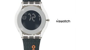 "Swatch will Apple den Namen ""iWatch"" streitig machen"