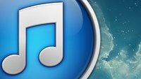 iTunes Connect: Wartungsarbeiten am kommenden Mittwoch