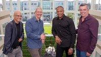 Bestätigt: Apple kauft Beats für 3 Milliarden Dollar