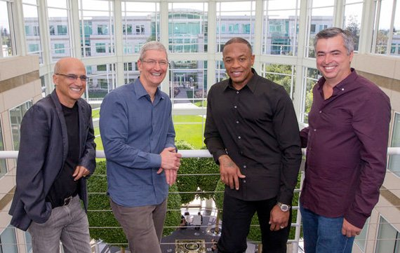 Apple und Beats: Europäische Kommission entscheidet am 30. Juli