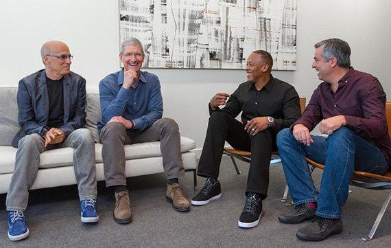 Apple-Deal kostet 200 Beats-Angestellte den Job