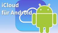 iCloud für Android: So nutzt ihr den Apple-Dienst auf eurem Smartphone (Calendar, Mail, Contacts)!
