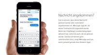 Apple iMessage: Mögliche Sammelklage wegen verschluckter SMS-Nachrichten zu Android-Nutzern