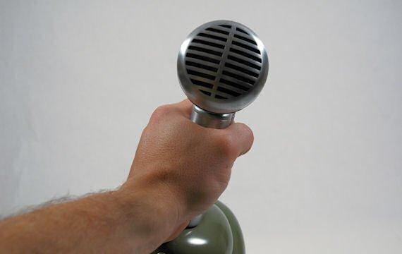 internetradio aufnehmen mikrofon