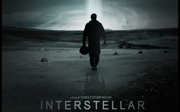 Interstellar: Deutscher Trailer mit Matthew McConaughey