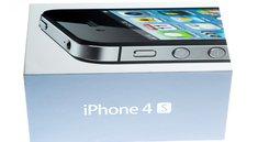 Dauerbrenner iPhone 4s noch immer mit starken Verkaufszahlen