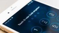 iPhone: Code ändern – so geht's