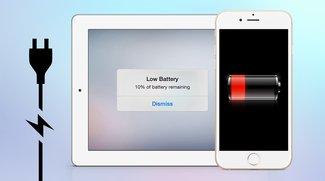 iPad/iPhone lädt nicht oder nur langsam – was kann man tun?