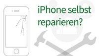 Würdet ihr euer iPhone-Display selbst reparieren? Umfrageergebnisse und Infografik