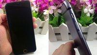 iPhone 6: Weitere Mockups zeigen sich auf besseren Fotos