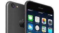 iPhone 6: Höhere Display-Auflösung und 416 PPI