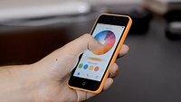 iPhone 6c: Gehäuse ändert die Farbe per App (Konzept-Video)