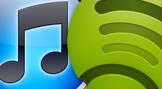 iTunes in Spotify synchronisieren: Bibliotheken werden Your Music
