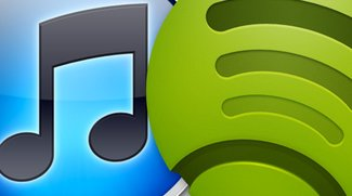 iTunes in Spotify synchronisieren: Bibliotheken werden Your Music