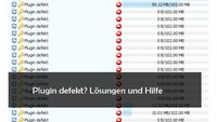 jDownloader: Plugin defekt - das kann man tun