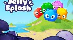 Jelly Splash: Tipps, Tricks und Freunde für Android, Facebook, iPad und iPhone