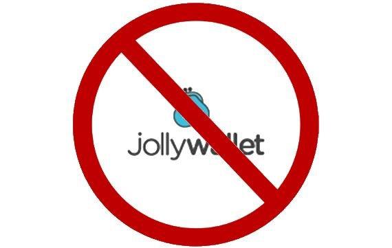 Jollywallet entfernen: Anleitung für Firefox, Google Chrome und Co.