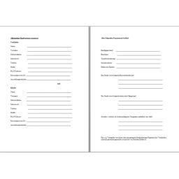 Kfz Kaufvertrag Gewerblich Muster Weiterlesen Mitteilung An Die Kfz