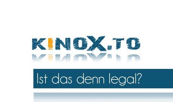 Kinox Filme Downloaden Legal