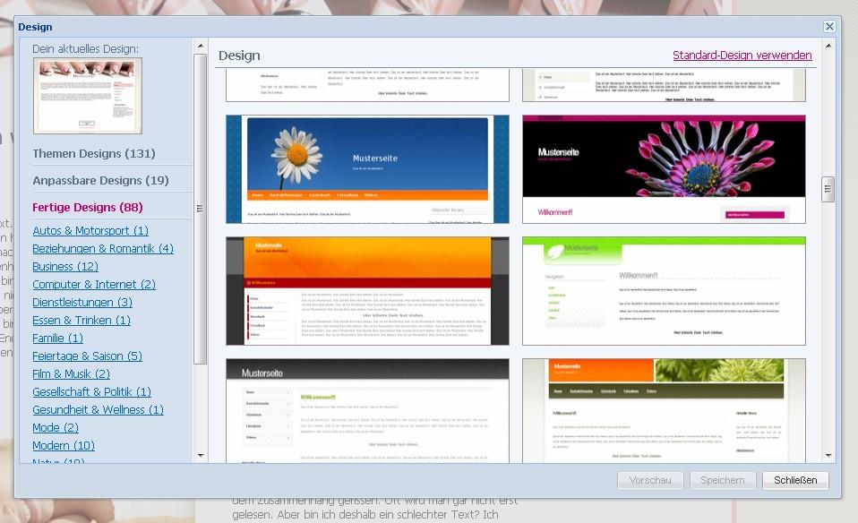 Tipp 3 Eine Kostenlose Homepage Bei Beepworldde