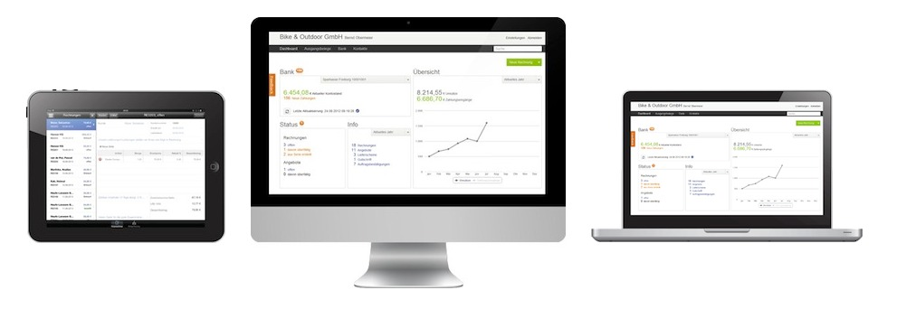 Lexoffice Buchhaltungssoftware Und Rechnungsprogramm Giga