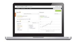 lexoffice: Buchhaltungssoftware und Rechnungsprogramm