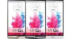 LG G3 vs. Samsung Galaxy S5 vs. HTC One (M8) und Co.: Display-zu-Gehäuse-Verhältnis der Smartphones im Vergleich