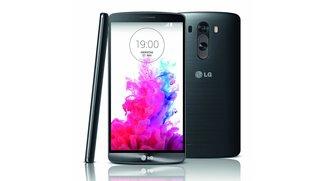 LG G3: Ab dem 1. Juli bei o2 erhältlich, bereits jetzt inklusive Lifeband vorbestellbar