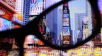 Revolution im Kino - Gibt es bald ein 3D-Kino ohne 3D-Brillen?