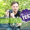 Lumix TZ61 - Test
