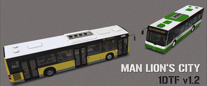 Omsi 2 Mods: Busse, Maps und mehr für die Bus-Simulation