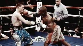Boxen heute im Live-Stream: Stiverne gegen Wilder bei DMAX kostenlos online ansehen