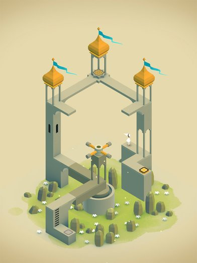 monument-valley-screenshot-1