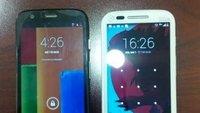 """Motorola: Moto G LTE-Variante und """"Cinema""""-Version gesichtet, erste Bilder vom Moto E"""