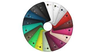 Moto Maker: Motorolas Smartphone-Design-Portal ab Sommer in Deutschland