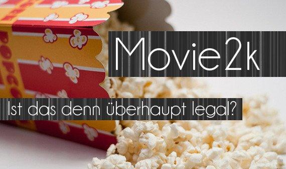 Movie2k: Game of Thrones und mehr online sehen - Ist das legal?