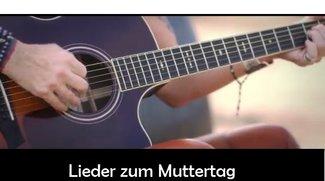 Muttertagslieder 2015: Songs für die beste Mama der Welt - Hits aus Pop, Metal und Schnulz