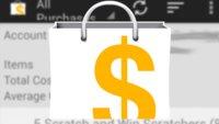 My Paid Apps: Jetzt mit Übersicht aller Ausgaben (Play Store)