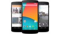 Evleaks: Kein Nexus 6, Android Silver im Februar 2015
