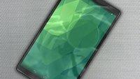 Google Nexus 8 in indischer Datenbank aufgetaucht