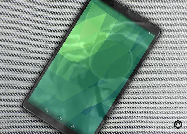 Nexus 6 und Nexus 8 im Chromium-Code gesichtet