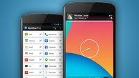 NotifierPro: Informative Android-Benachrichtigungen im Toast-Stil