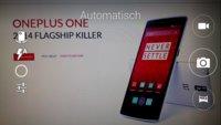 OnePlus One: System-Apps aus CyanogenMod 11S extrahiert und installierbar [APK-Download]