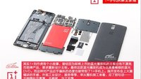 OnePlus One: Teardown zeigt Innenleben des High End-Smartphones