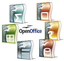 OpenOffice: Mit sechs hochwertigen Tools ist OpenOffice auf Augenhöhe mit Microsoft