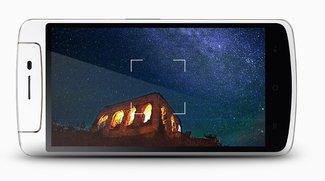 OPPO N1 Mini: 5-Zoll-Smartphone mit drehbarer 13 MP-Kamera vorgestellt
