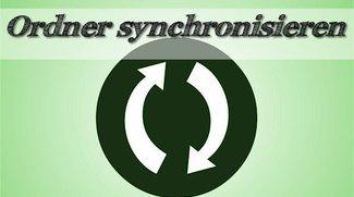 Ordner synchronisieren und Daten abgleichen - Sync und Backup