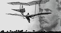 Otto Lilienthal, der Luftfahrtpionier: Was zeigt Google heute?