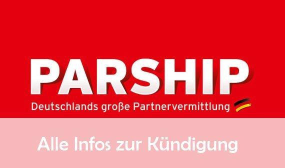 Parship Kündigen Vorlage Fristen Infos Genug Geflirtet Giga