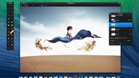 Pixelmator: Version 3.2 bringt neues Reparatur-Tool und 16 Bit pro Kanal